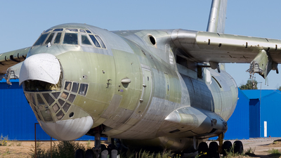 RA-76781 - Ilyushin IL-76TD - Russia - Federal Security Service
