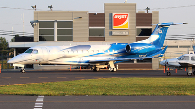 A picture of N470DC - Embraer Legacy 600 - [14500946] - © Guy Langlois
