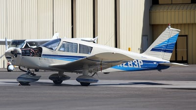 N283P - Piper PA-28-140 Cherokee - Private
