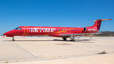 HL8320 - Embraer ERJ-145LR - Air Philip