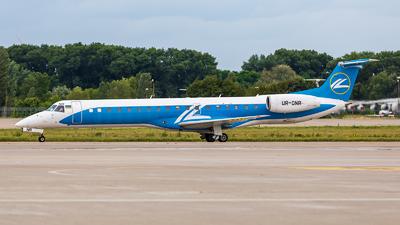 UR-DNR - Embraer ERJ-145EU - Windrose Airlines