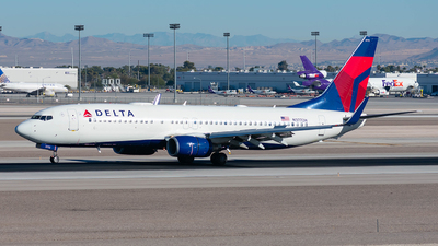 A picture of N3772H - Boeing 737832 - Delta Air Lines - © Taxi_Way_