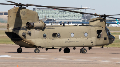 17-08229 - Boeing CH-47F Chinook - United States - US Army