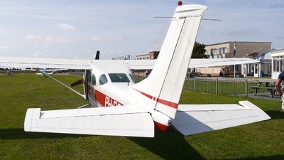 PH-PCT - Cessna U206G Stationair - Private