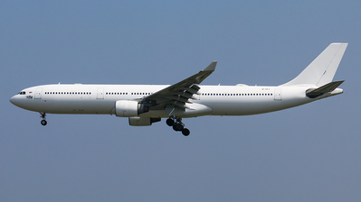 EI-GPJ - Airbus A330-323 - I-Fly Airlines