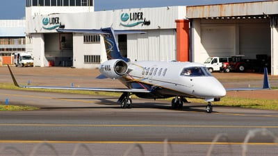 PR-WNA - Bombardier Learjet 40 - Private