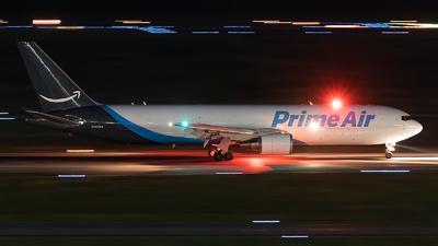 N1409A - Boeing 767-306(ER)(BCF) - Amazon Prime Air (Atlas Air)