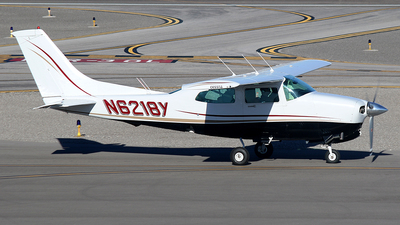 N6218Y - Cessna T210N Turbo Centurion - Private