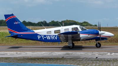 PT-WRV - Piper PA-34-220T Seneca V - Private