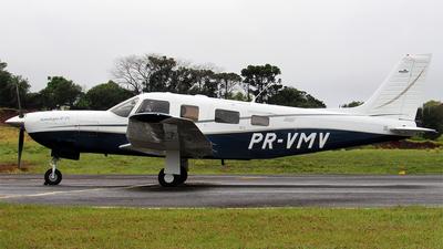 PR-VMV - Piper PA-32R-301T Saratoga II TC - Private