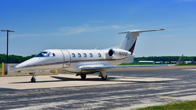 N310QS - Embraer 505 Phenom 300 - NetJets Aviation