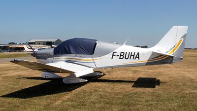 A picture of FBUHA - Robin DR400/120 - [782] - © Kees Marijs