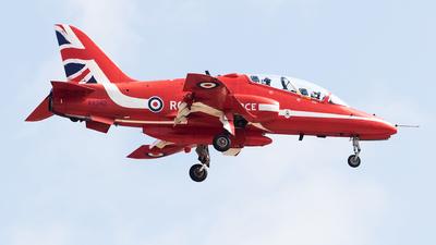 XX242 - British Aerospace Hawk T.1 - United Kingdom - Royal Air Force (RAF)