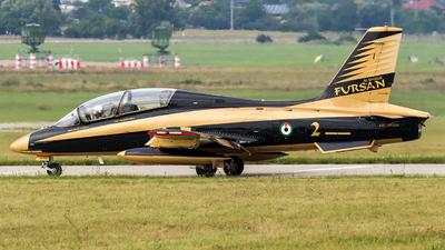 436 - Aermacchi MB-339NAT - United Arab Emirates - Air Force