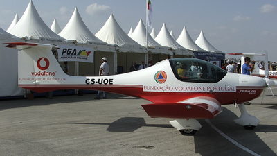 CS-UOE - Atec Zephyr 2000 - Private