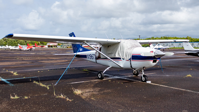 A picture of N1967X - Cessna 182H Skylane - [18256067] - © Willem GRANNAVEL