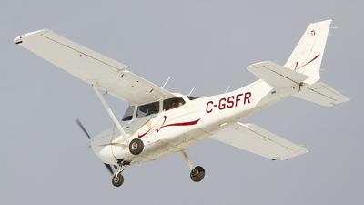 C-GSFR - Cessna 172S Skyhawk SP - Southern Interior Flight Centre