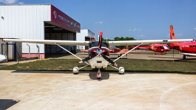 PR-FBN - Cessna T182T Skylane TC - Private