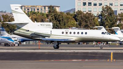 N373RR - Dassault Falcon 50 - Private