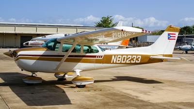 N80233 - Cessna 172M Skyhawk - Private
