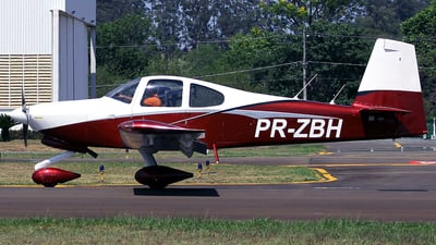 PR-ZBH - Vans RV-10 - Private