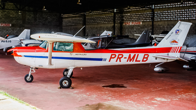 PR-MLB - Cessna 152 - Private