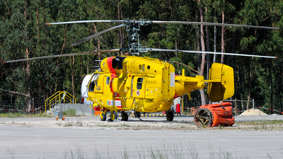 CS-HMP - Kamov Ka-32A-11BC - EMA - Empresa de Meios Aéreos