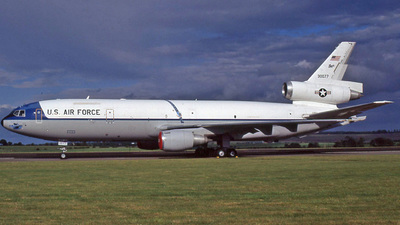 83-0077 - McDonnell Douglas KC-10A Extender - United States - US Air Force (USAF)