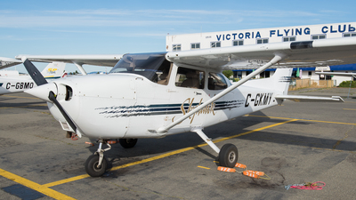 C-GKMY - Cessna 172R Skyhawk - Victoria Flying Club