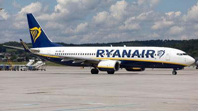 9H-QBL - Boeing 737-8AS - Ryanair (Malta Air)