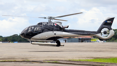 HP-374 - Airbus Helicopters H130 T2 - Private