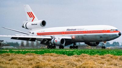 PH-MBT - McDonnell Douglas DC-10-30(CF) - Martinair Holland