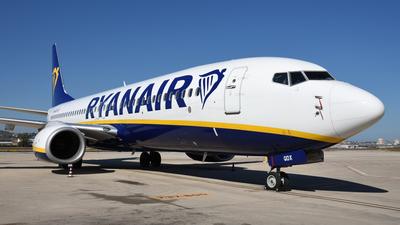 9H-QDX - Boeing 737-8AS - Ryanair (Malta Air)