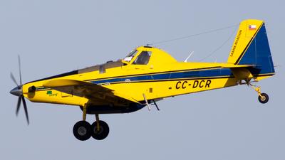 CC-DCR - Air Tractor AT-802A - Trabajos Aéreos Martínez Ridao