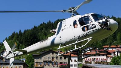 I-RASH - Airbus Helicopters H125 - Elifriulia