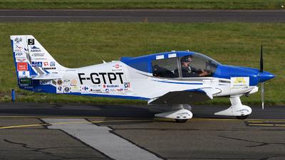 F-GTPT - Robin DR400/180 Régent - Private