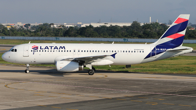 A picture of PRMAG - Airbus A320232 - LATAM Airlines - © JAKA
