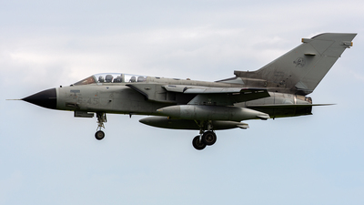 MM55008 - Panavia Tornado IDS - Italy - Air Force