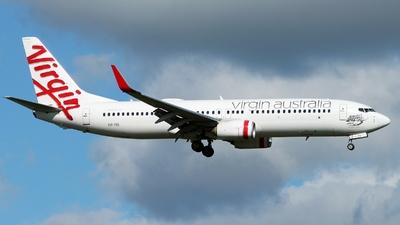 VH-YIS - Boeing 737-8FE - Virgin Australia Airlines
