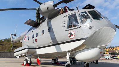 1003 - Mil Mi-14PL Haze - Poland - Navy