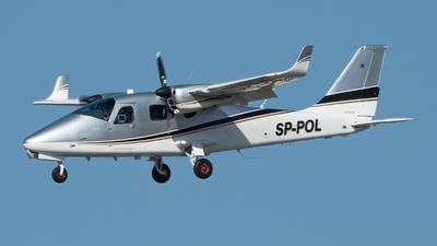 SP-POL - Tecnam P2006T - Private