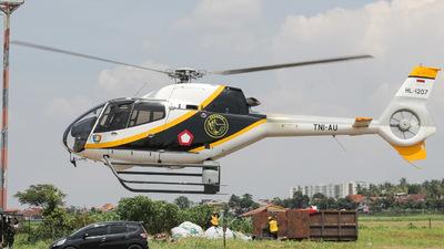 HL-1207 - Eurocopter EC 120B Colibri - Indonesia - Air Force
