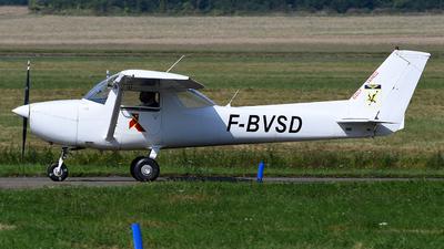 F-BVSD - Cessna 150 - Private