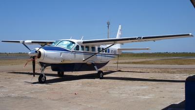 PT-OSG - Cessna 208B Grand Caravan - Private