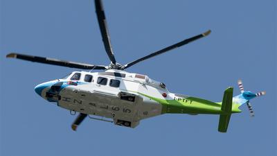 I-PTFT - Agusta-Westland AW-139 - Saudi Aramco Aviation