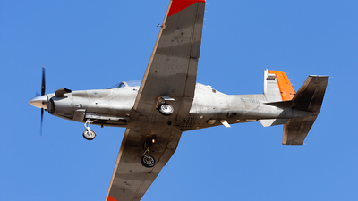 E-301 - Raytheon T-6C Texan II - Argentina - Air Force