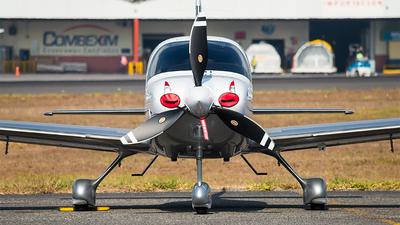 N773GM - Cirrus SR22T-GTS G5 Carbon - Private