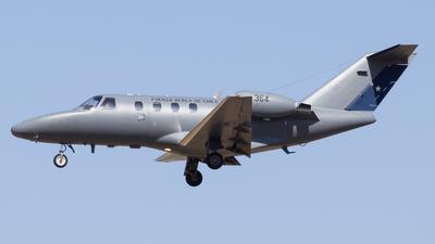 364 - Cessna 525 Citationjet CJ1 - Chile - Air Force