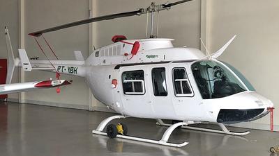 PT-YBH - Bell 206L-4 LongRanger - Private