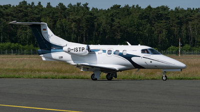 A picture of DISTP - Embraer Phenom 100 - [50000147] - © Sam Albers